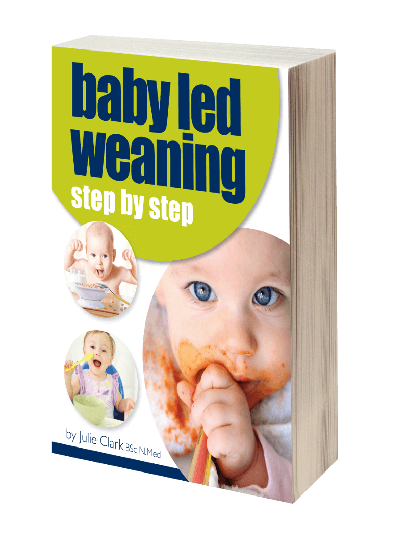 Baby-led-weaning