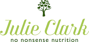 Julie Clark No Nonsense Nutrition