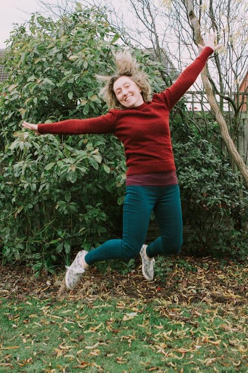 jumping-julie