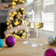 Christmas blog for Julie, 30.11.18