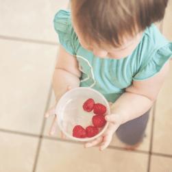 child food